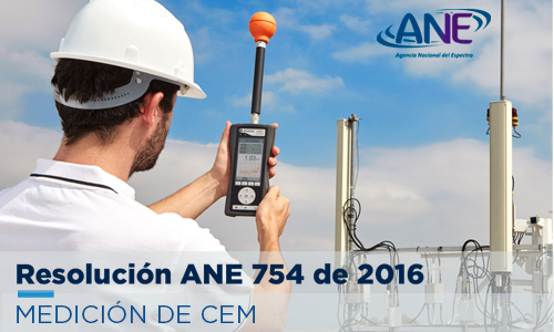 Resolución 754 de 2016 ANE